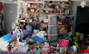 Garage Clearance Wimbledon, New Malden, Surbiton, Morden, South West London